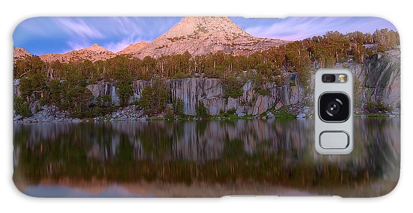 Kings Canyon Galaxy Case - Streaking by Brian Knott Photography