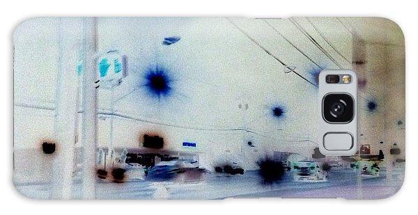 Austin Street Galaxy Case
