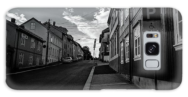 Street In Toyen Galaxy Case