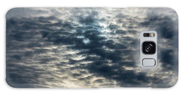 Striated Clouds Galaxy Case