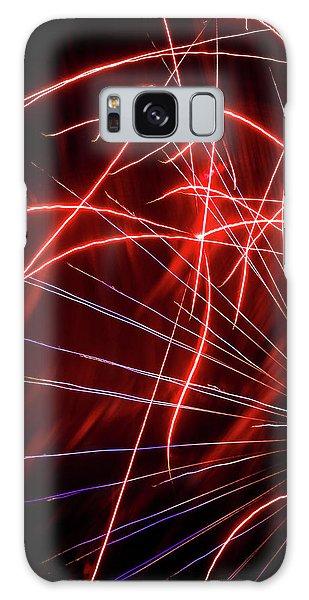 Stringers Galaxy Case