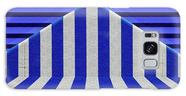 Stripes Galaxy Case
