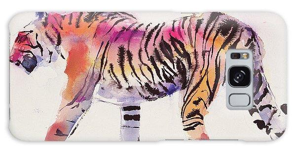Beast Galaxy Case - Stripey by Mark Adlington