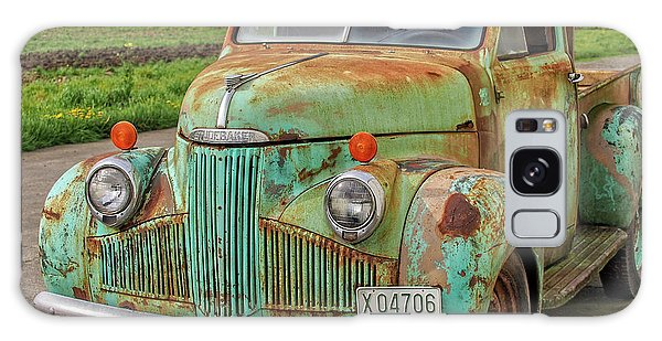 Studebaker '47 M-5 Coupe Express Galaxy Case
