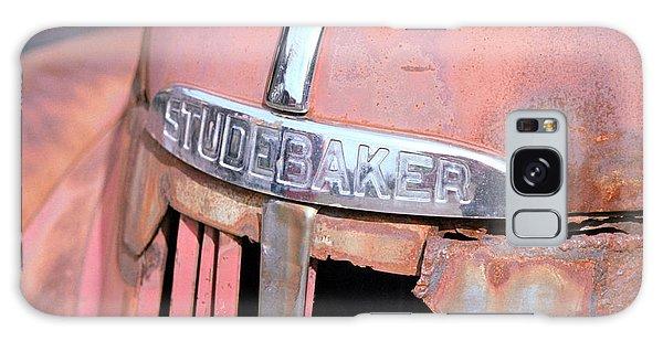 Studebaker Galaxy Case
