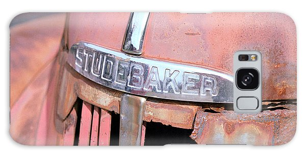 Studebaker Galaxy Case