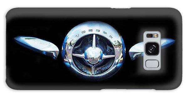 Studebaker In Black Galaxy Case by Steven Parker