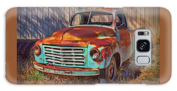 Studebaker - Pickup Truck Galaxy Case