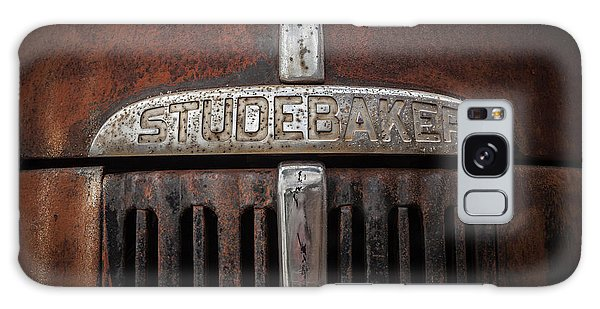 Studebaker Galaxy Case by Ray Congrove