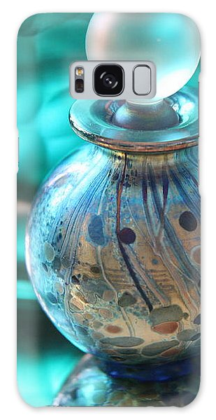 Studies In Glass...murano Galaxy Case by Lynn England