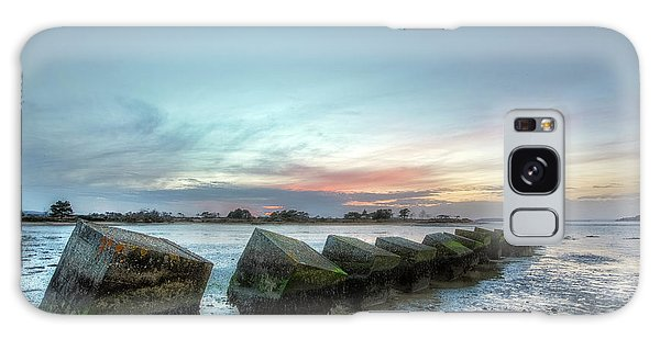 Studland Bay Galaxy Cases | Fine Art America