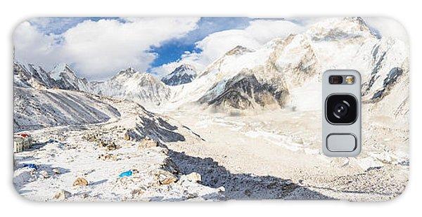 Stunning Nepal - Ebc Galaxy Case
