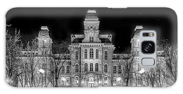 Su Hall Of Languages Galaxy Case