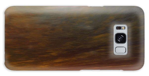 Sub Specie Aeternitatis Galaxy Case by Sipo Liimatainen