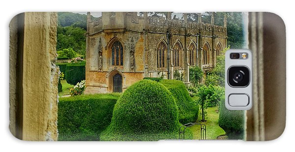 Sudeley Castle Galaxy Case