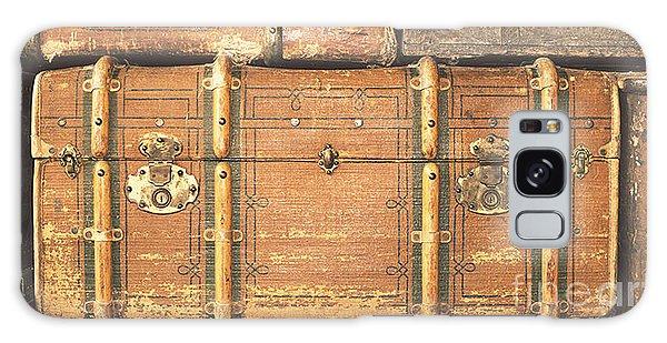 Suitcases  Galaxy Case