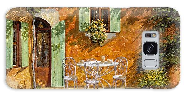 Restaurants Galaxy Case - Sul Patio by Guido Borelli