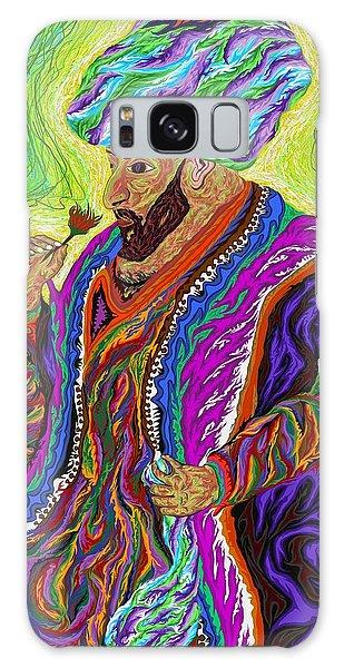 Sultan 2000 Galaxy Case by Robert SORENSEN