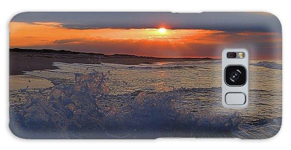 Summer Dawn I I Galaxy Case