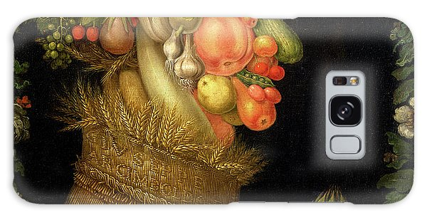 Summer Galaxy Case by Giuseppe Arcimboldo
