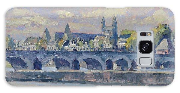 Summer Meuse Bridge, Maastricht Galaxy Case