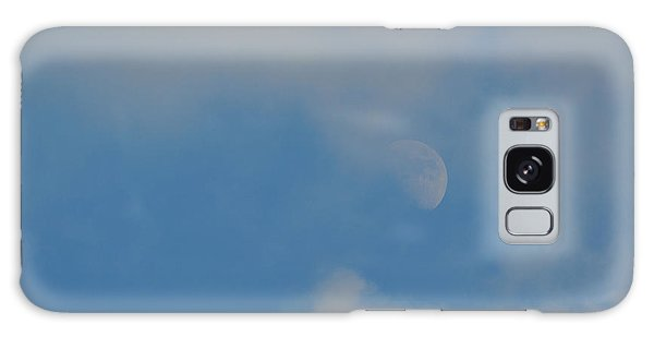 Summer Moon Galaxy Case
