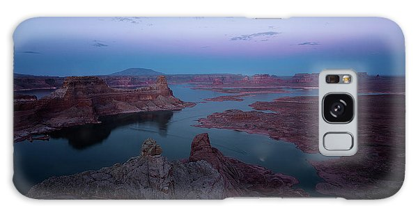 Galaxy Case featuring the photograph Summer Night by Edgars Erglis