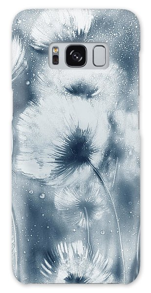Summer Snow Galaxy Case