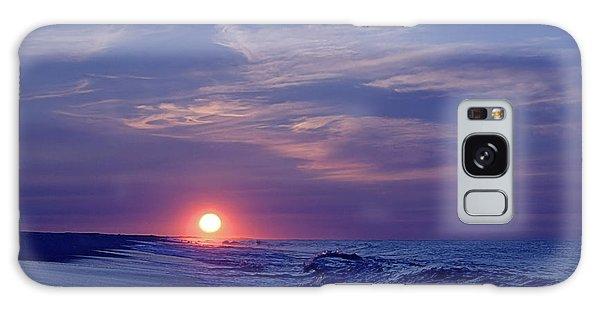Summer Sunrise I I Galaxy Case