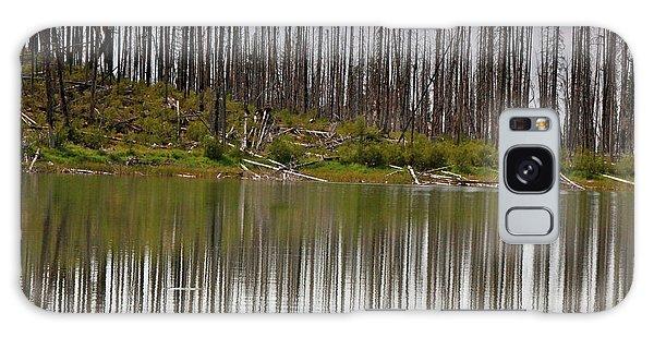 Summit Lake Galaxy Case
