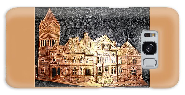 Sumter County Courthouse - 1897 Galaxy Case