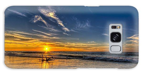 Bradenton Galaxy Case - Sun And Surf by Marvin Spates
