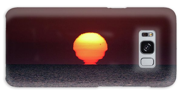 Sun Galaxy Case by Bruno Spagnolo