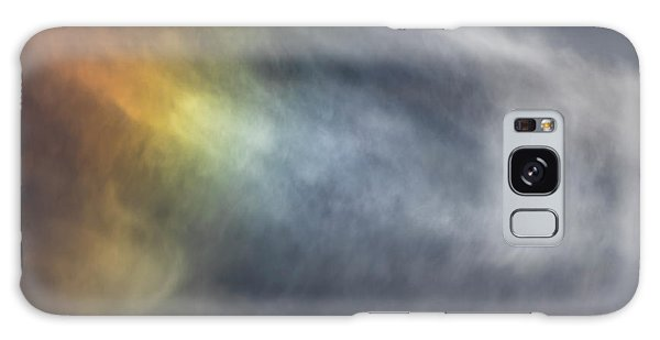 Sun Dog 2017 Galaxy Case by Thomas Young