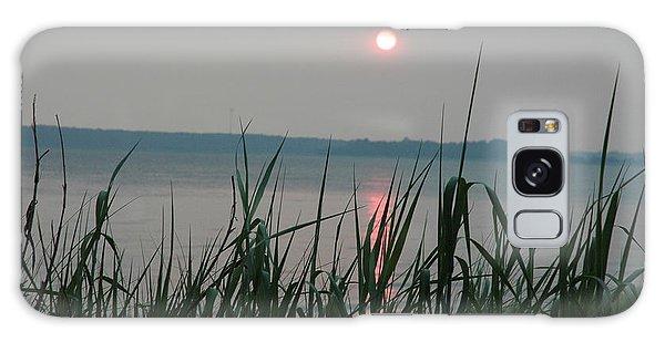 Galaxy Case - Sun Drop by Althea Sumpter