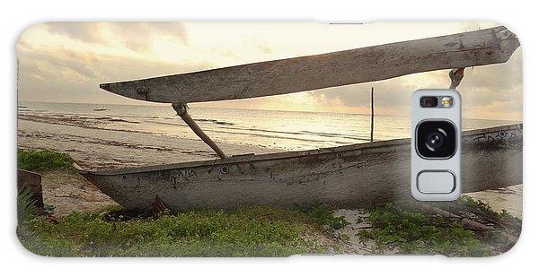 Exploramum Galaxy Case - Sun Rays And Wooden Dhows by Exploramum Exploramum