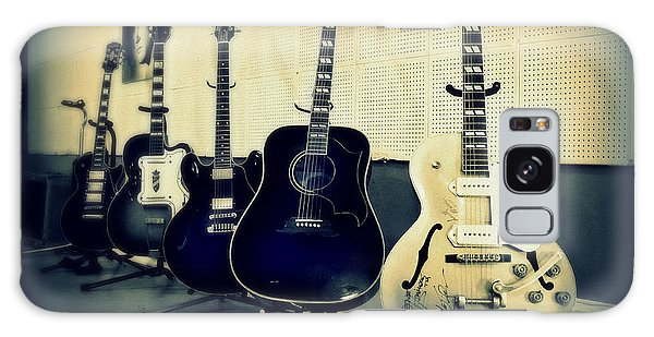 Sun Studio Classics Galaxy Case