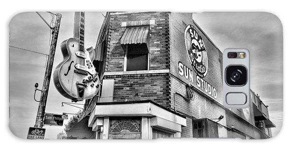 Sun Studio - Memphis #2 Galaxy Case