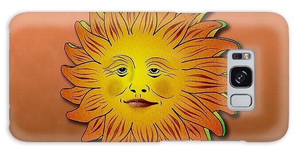Sun Galaxy Case