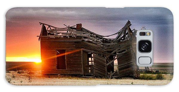 Sunbeam Light Galaxy Case by Clarice  Lakota