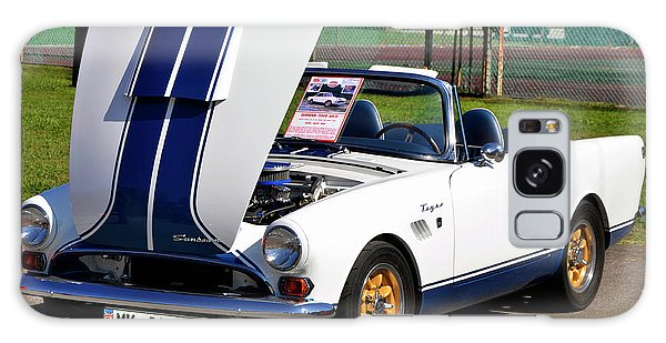 Sunbeam Tiger Galaxy Case