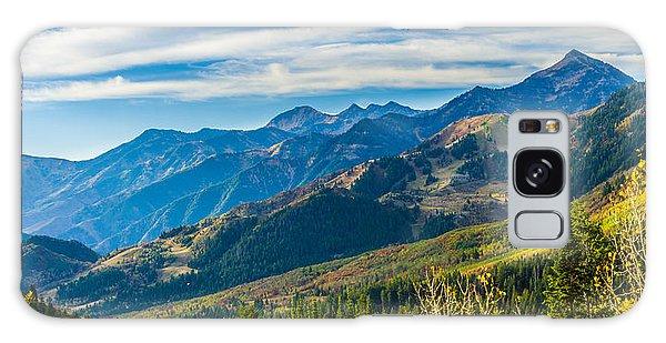 Sundance Autumn Galaxy Case