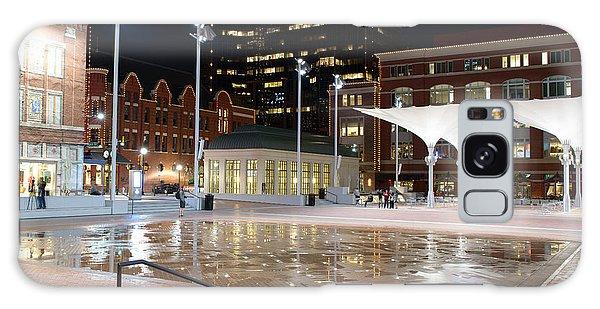 Sundance Square Fort Worth 3 Galaxy Case