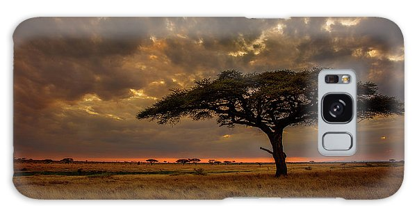 Sundown, Namiri Plains Galaxy Case