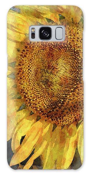 Sunflower 2254 Idp_2 Galaxy Case