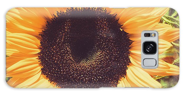 Sunflower Galaxy Case by Scott and Dixie Wiley
