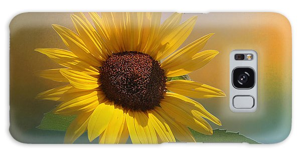 Sunflower Summer Galaxy Case