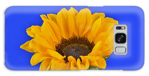 Sunflower Sunshine 406-6 Galaxy Case