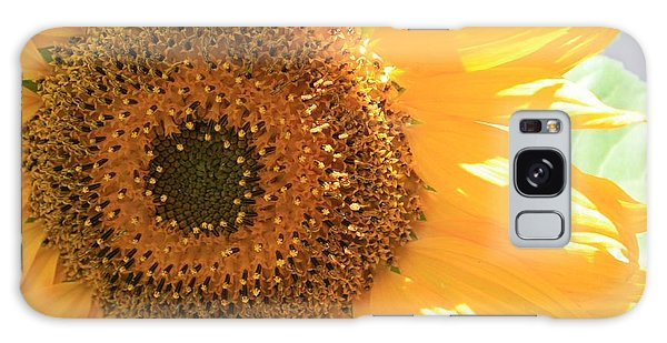 Sunflowers  Galaxy Case by Marna Edwards Flavell