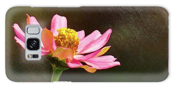 Sunlit Uplifting Beauty Galaxy Case